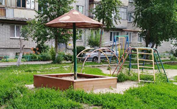 В Кургане детский сад заплатит ребенку 100 тысяч рублей за падение