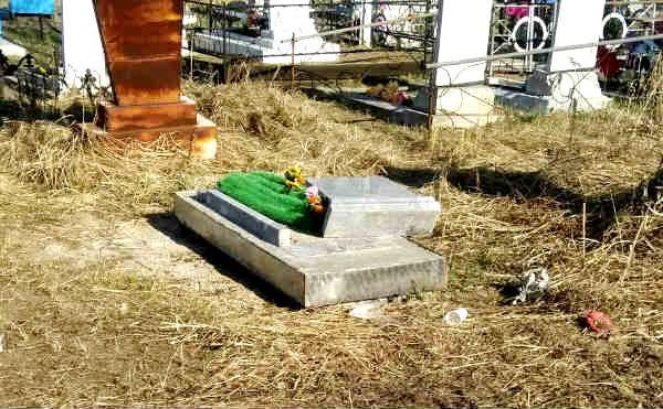 В Курганской области 41-летний мужчина из неприязни разрушил 16 могил