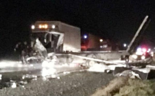 В Курганcкой области один человек погиб в ДТП на трассе
