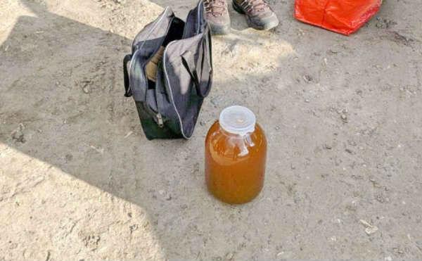 В Зауралье мошенница продавала пенсионерам фальшивый мед