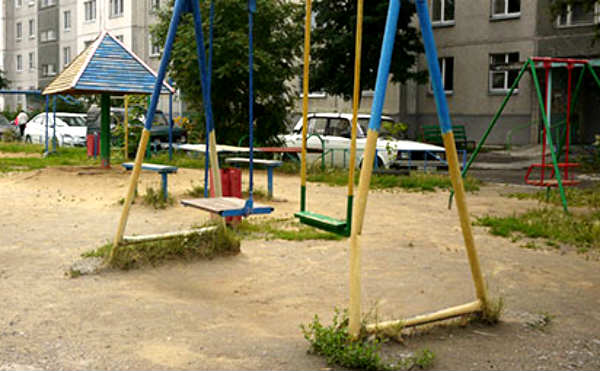 В Курганской области детсад заплатит 20 тысяч рублей за травму ребенка