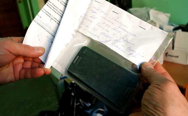 В Кургане таксисту грозит срок за кражу телефона пассажира