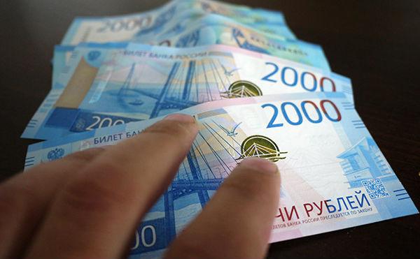В Зауралье две «торговки» украли у пенсионерки 155 тысяч рублей