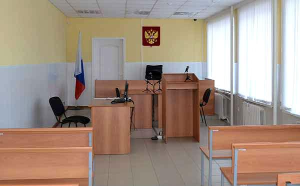 Житель Курганской области получил срок за ложный донос и пьяную езду