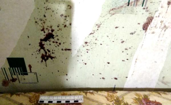 Курганец убил знакомого и спрятал тело на балконе