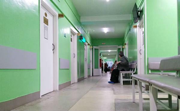 В Курганской области за неделю ОРВИ заболело 4197 человек
