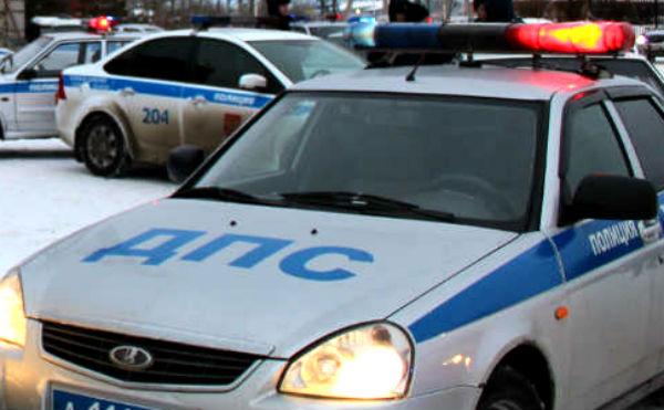 В Зауралье угонщик похитил автомобиль у невнимательного владельца
