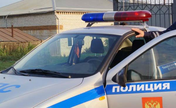 В Кургане задержали двух грабителей