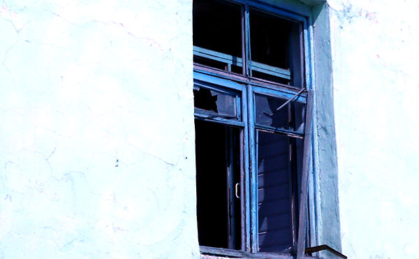 В Зауралье обокрали частный дом