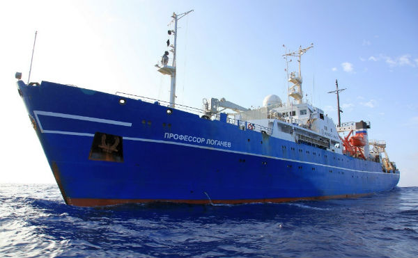 МегаФон и Росгеология приступают к морским изысканиям в рамках проекта Arctic Connect
