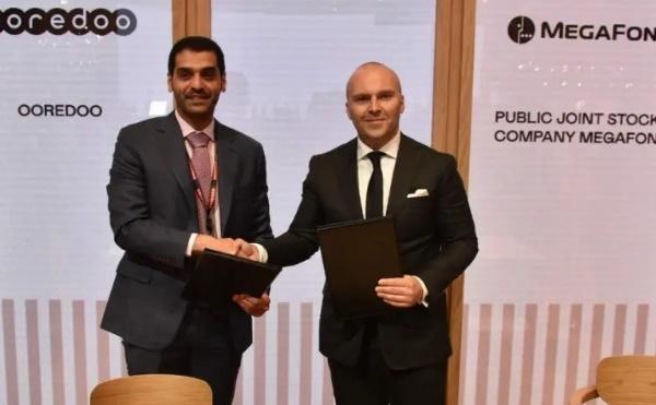 МегаФон поделится с Ooredoo опытом поддержки крупных спортивных мероприятий