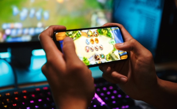 МегаФон добавит абонентам игровых мощностей